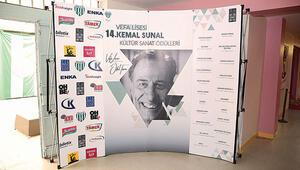 Hürriyet Kitap Sanat'a Kemal Sunal ödülü