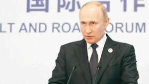 Putin'den İdlib mesajı