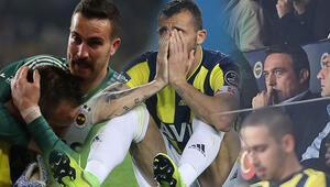 Fenerbahçe - Trabzonspor maçı yazar görüşleri