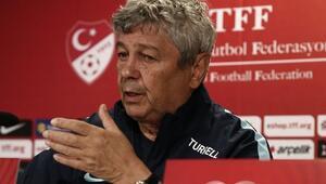Lucescu ilk kez konuştu Beşiktaş...