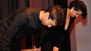 Chopin ile Sand'ın imkansız aşkını, Cumbul ile Yavuz sahneledi