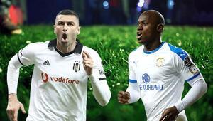Beşiktaşın iddaa oranı düşürüldü Ankaragücü son 9 deplasmanda...