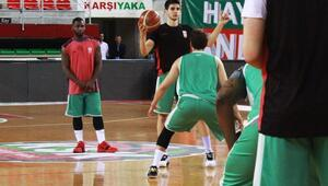 Pınar Karşıyaka lige havlu attı, play-off umudu sona erdi