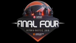 Final Four 2019 ne zaman yapılacak İşte 2019 Final Four eşleşmeleri
