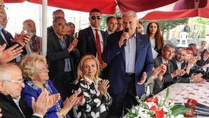 Son dakika... Binali Yıldırımdan İstanbul seçimiyle ilgili önemli açıklama