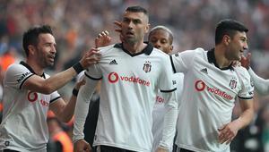 Beşiktaş 4-1 Ankaragücü