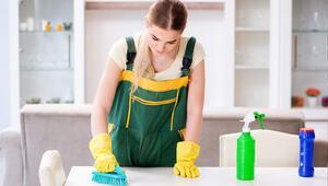 Almanya'da kazancı en düşük kesim temizlik işçileri