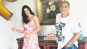 Mehmet Ali Erbil'in sevgilisi Alisa Nasya kimdir