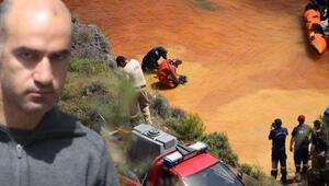 Seri katil 7 kişiyi öldürdüğünü itiraf etmişti 'Kırmızı Göl'de bir ceset daha bulundu