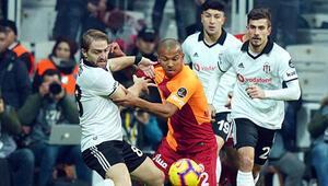 Galatasaray-Beşiktaş derbisinin İddaa oranları belli oldu