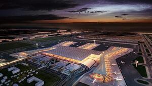 İstanbul Havalimanı rekor kırdı