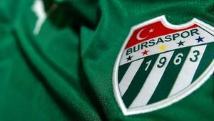 Bursaspordan arsa açıklaması