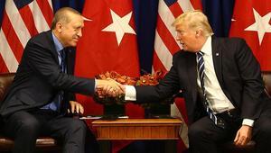 Son dakika... Beyaz Saraydan Erdoğan - Trump görüşmesiyle ilgili açıklama