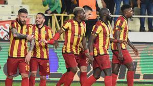 Evkur Yeni Malatyaspor 2-1 Kasımpaşa