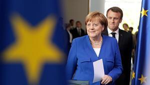 Almanya ve Fransadan Batı Balkanlar mesajı