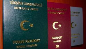 Türkiyeden vize hamlesi Aracılık hizmeti geliyor