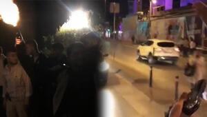 İstanbulda isyan ettiren görüntüler