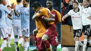Süper Ligdeki rekabet hiçbir yerde yok Avrupada benzersiz...