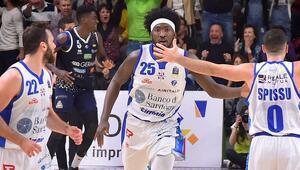 FIBA Avrupa Kupasına hangi takım uzanacak Avantaj Sassaride...