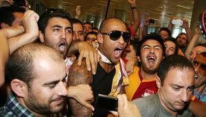 Felipe Melodan Fenerbahçeye gönderme