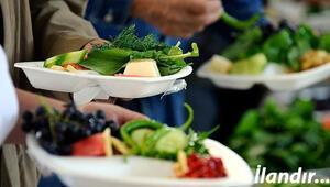 Türkiye'de diyet yemek sektörünün önü gelecekte daha da açık