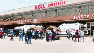 Azez'de terör saldırısı: 1 şehit, 3 yaralı