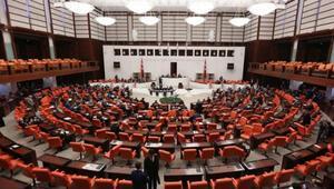 Meclis iki ay sonra toplandı