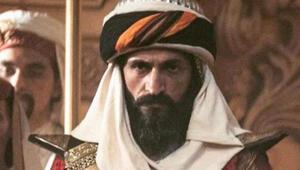 'Aladdin'in Türk yıldızı