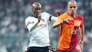 Galatasaray-Beşiktaş derbisinin primi belli oldu
