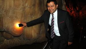 Ballıca Mağarasını 1 yılda 140 bin kişi ziyaret etti