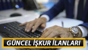 İŞKUR iş ilanları aracılığıyla 55 bin personel aranıyor Nasıl başvuru yapılır