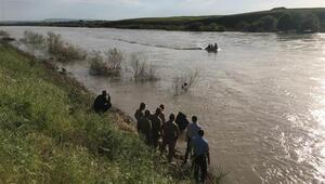 Cizre'de nehre düşüp kaybolan gencin cansız bedeni 16 gün sonra bulundu