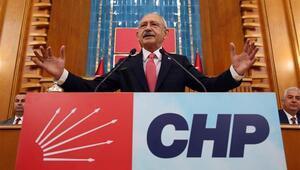 CHP Genel Başkanı Kılıçdaroğlundan 1 Mayıs mesajı