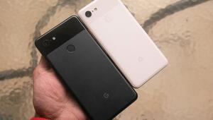 Google Pixel 3anın performansı nasıl İşte ilk test sonuçları