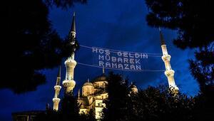 Ramazan ayı bu yıl 29 gün sürecek