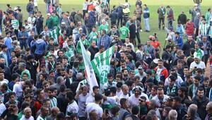 Kırşehir kentinde 2. Lig heyecanı Tarihte üçüncü kez...