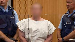Yeni Zelanda medyası, teröristin görüntüsünü mozaikleyebilecek