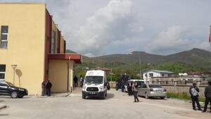 Hazroda araç parkı kavgası: 3 ölü, 1 yaralı
