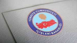 İçişleri Bakanlığından korsan gösteri açıklaması