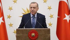 Cumhurbaşkanı Erdoğan: Ayrımcılık yapıldığına dair üzücü haberler alıyoruz