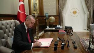 Resmi Gazetede yayımlandı.. Türkiye Adalet Akademisi kuruldu