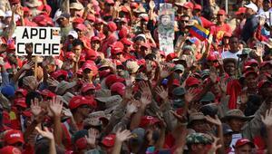 Rusyadan ABDye Venezuela tepkisi