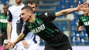 Merih Demiral, İtalya Serie Aya damga vurmaya devam ediyor
