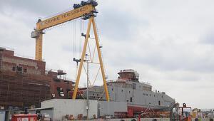 Gemi sektörüne 3 ülke firmalarından yatırım