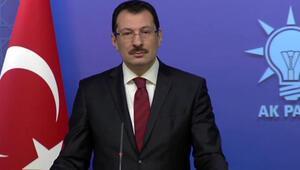 AK Parti'den yeni açıklama: Ne ileri sürdüysek hepsi doğru çıktı…