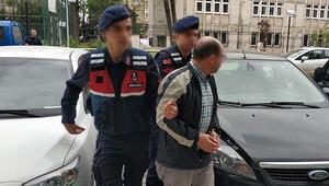 FETÖden 6 yıl 3 ay cezası bulunan öğretmen tutuklandı