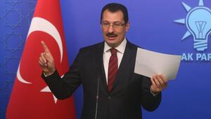 Son dakika: AK Parti'den yeni açıklama: Ne ileri sürdüysek hepsi doğru çıktı…