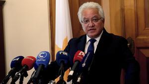 Güney Kıbrıs Rum yönetiminin adalet bakanı istifa etti