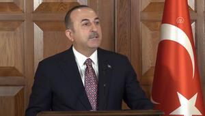 Bakan Çavuşoğlundan Trumpın Türkiye ziyaretine ilişkin açıklama