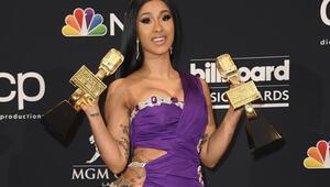 Billboard Ödüllerinde en iyiler